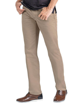 PANTALON MANHATTAN ACTIVE FLEX CASUAL