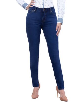 451 skinny jeans gulir blue
