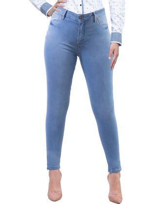 451 skinny jeans blue fantasy