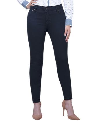 451 skinny jeans zoe blue