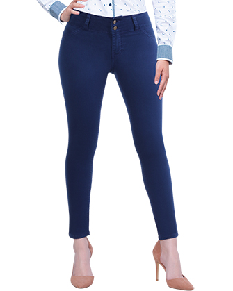 410 skinny jeans marcyn blue