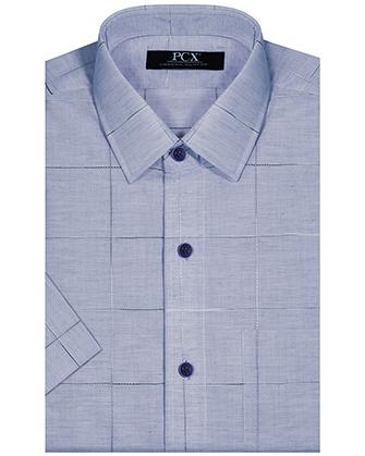 Camisa casual manga corta modern fit cali