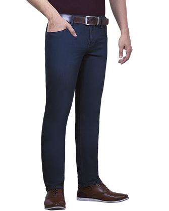711 slim fit jeans misty blue