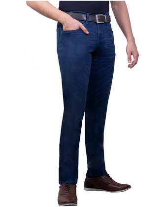 721 skinny fit jeans blue