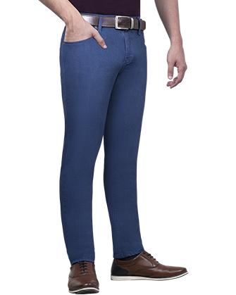 721 slim fit jeans blue sea